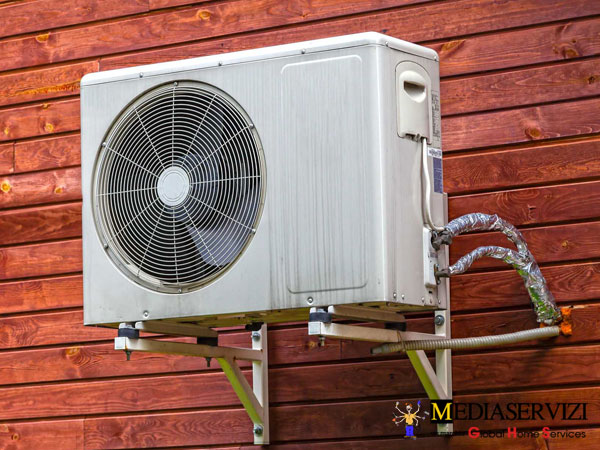 Installazione climatizzatore 3