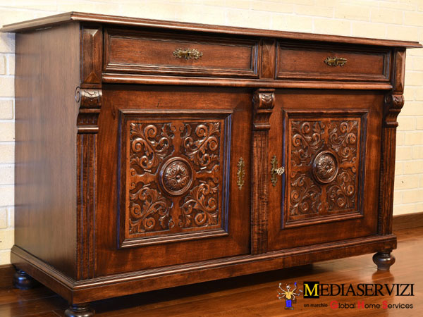 Riparazione e restauro mobili 1