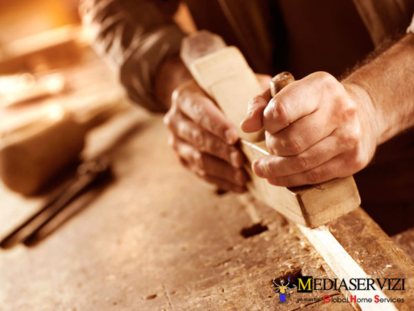 Riparazione e restauro mobili 2