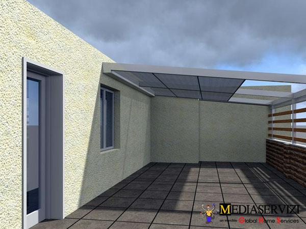 Ristrutturazione terrazzo e balcone 2