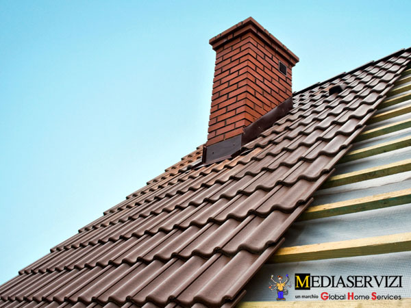 Ristrutturazione tetti e tettoie 1