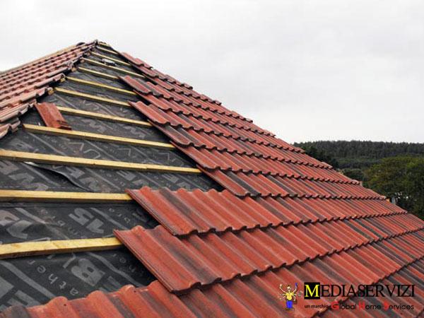 Ristrutturazione o realizzazione nuovo tetto 3