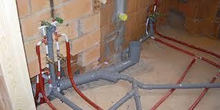 Impianto idraulico bagno completo - Impianto di scarico bagno ...