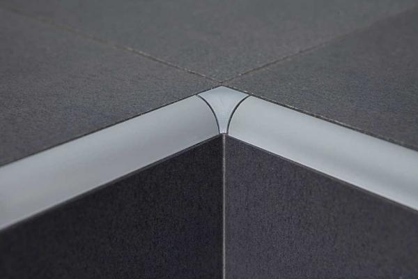 Jolly taglio a ° delle mattonelle per rifinire gli angoli